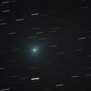 Comet Atlas C/2019 Y4,                                Hartmuth Kintzel