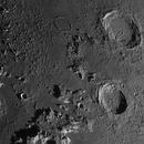 Lunar Photography Considerations,                                 Astroavani - Avani Soares