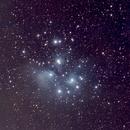 Pleiades,                                LittleKing