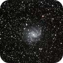 NGC6946,                                Dave Stanley