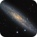 NGC 253,                                Lorenzo Siciliano