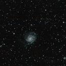 M101,                                Javier R.