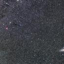 Great field M31,                                Manel Martín Folch