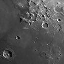 Apollo 17 landing site,                                 Astroavani - Avani Soares