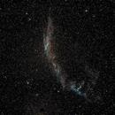 Veil Nebula,                                Tim Scott