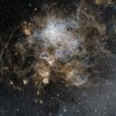 Tarantula Nebula,                                robonrome
