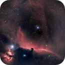 Barnard 33              Horsehead Nebula Complex,                                Peter Myers