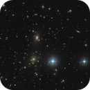 Abell 1656 Coma Galaxy Cluster,                                Jerry Macon
