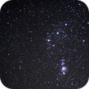 Orion Constellation #1,                                Molly Wakeling