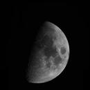 Waxing Moon,                                Toni Adrover