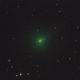 Comet C/2019 Y4 (ATLAS), single frame,                                Serge