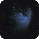 NGC281 Pacman Nebula,                                ShortLobster