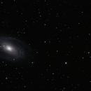M81 & M82 - Bode's Galaxy & Cigar Galaxy,                                Derryk