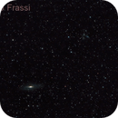 Stephan's Quintet and NGC7331,                                Roberto Frassi