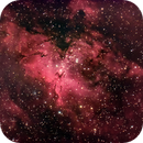 M 16 Eagle Nebula,                                Joachim