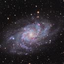 M33,                                yibo