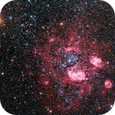 NGC 1760 in LOSC,                                DiscoDuck