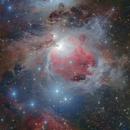 M42-NGC1999,                                Masahiro Takahashi