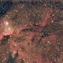 NGC6188,                                Richard Muhlack