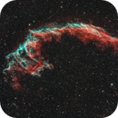 NGC 6992 Veil Nebula,                                Valerio Avitabile