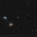M99 and companions,                                pirx13