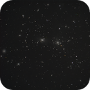 Coma Cluster,                                Detlef Möller