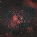 NGC7822,                                helios