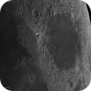 The Moon - Mare Crisium,                                Francesco Cuccio