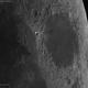 The Moon - Mare Crisium,                                Francesco Cuccio