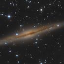 NGC891,                                Kirchen Claude
