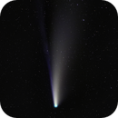 Comet C/2020 F3 (NEOWISE),                                denimsuitphoto