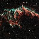 Eastern Veil, NGC6992,                                jewzaam