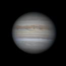 Jupiter - June 30, 2018,                                Adam Drake