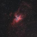 M16 on the horizon,                                OrionRider