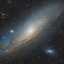 M 31,                                Pidrman Jan