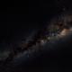 Milky way,                                RolfW