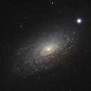 M63 - Testshot,                                Carsten Dosche