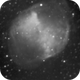 m27 with dobson and lodestar of 01.07.13,                                Stefano Ciapetti