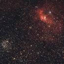 NGC 7635 Bubble Nebula,                                aalbi