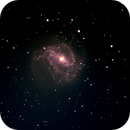 Galaxia Catavento do Sul,                                Paulo Roberto Furlan
