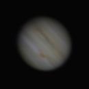 Jupiter,                                David Atchley