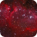 Soul nebula,                                Zoltan Panik (ijanik)