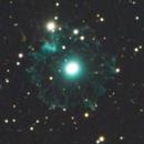 Cat's Eye Nebula,                                Mike