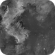 4 panel mosaic North America  Nebula,                                JoAnn