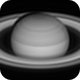 Saturn | 2019-08-20 4:50 | NIR,                                Chappel Astro