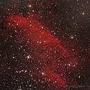The Prawn nebula,                                RCompassi