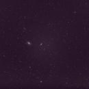 M81-M82 (full image),                                Mandar Potdar