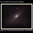 Messier 31 The Andromeda Galaxy and Friends,                                SuburbanStargazer
