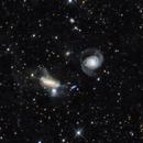 NGC 7769/71 and wisps of IFN,                                DetlefHartmann