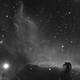 IC 434 & NGC 2024,                                Dan Stark